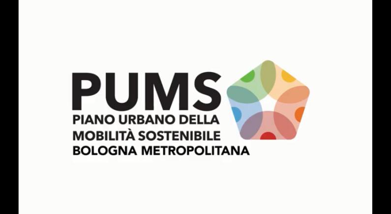PUMS - Piano Urbano della Mobilità Sostenibile di Bologna Metropolitana - 2018