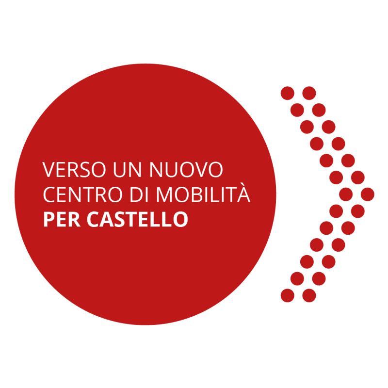 PARTECIPAZIONE PER CASTELLO