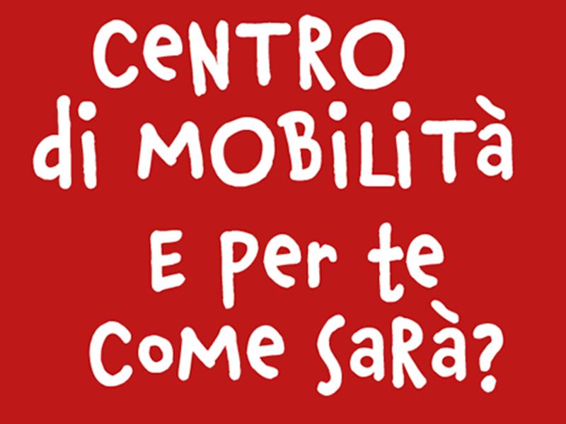 Verso i nuovi Centri di Mobilità: al via la progettazione partecipata a Castel San Pietro Terme e Vergato