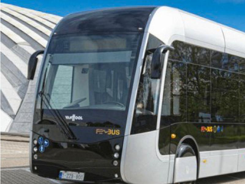 Metrobus, Centri di Mobilità, Ciclovia: nuovi progetti per la mobilità sostenibile