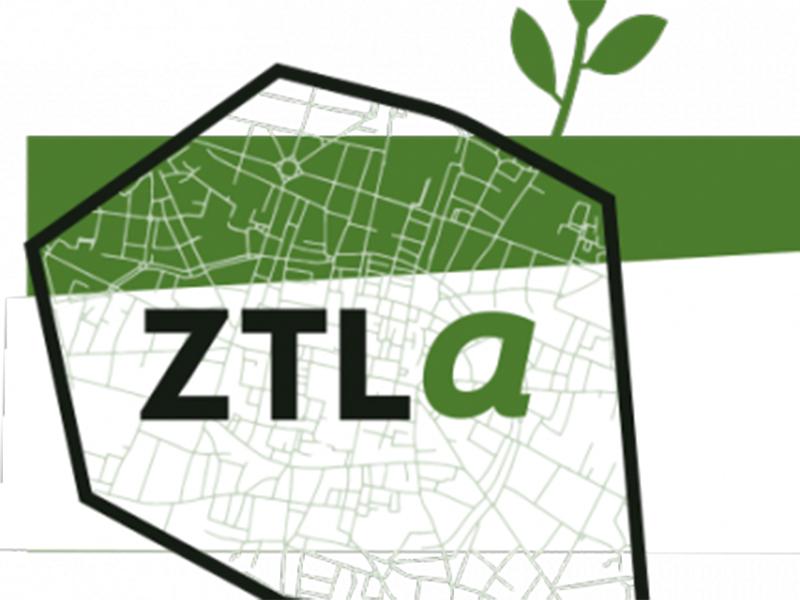 ZTL- Area Verde
