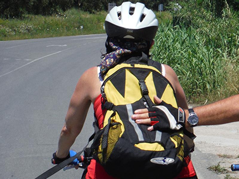 #Biciliberatutti: diventa insegnante di bici