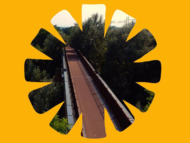 La Ciclovia del Sole sull'ex ferrovia Bologna-Verona verrà inaugurata il 13 aprile dal Ministro delle infrastrutture e della mobilità sostenibili Giovannini