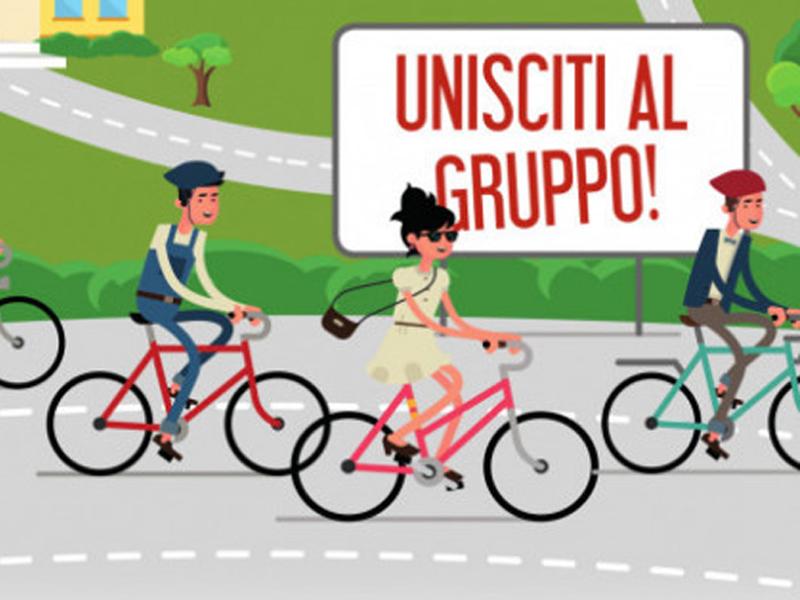 """25 città si sfidano, quale sarà la più """"bike"""" d'Italia?  Il 20 settembre anche Bologna in gara"""