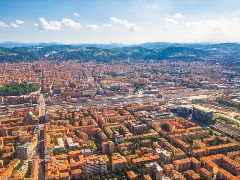 Piano Urbano della Mobilità Sostenibile metropolitano Bologna