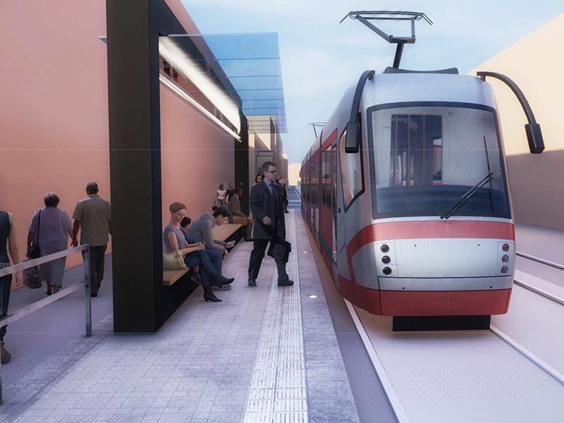 Tram, da Roma 509 milioni per la prima linea, ok del Comune di Bologna al progetto di fattibilità