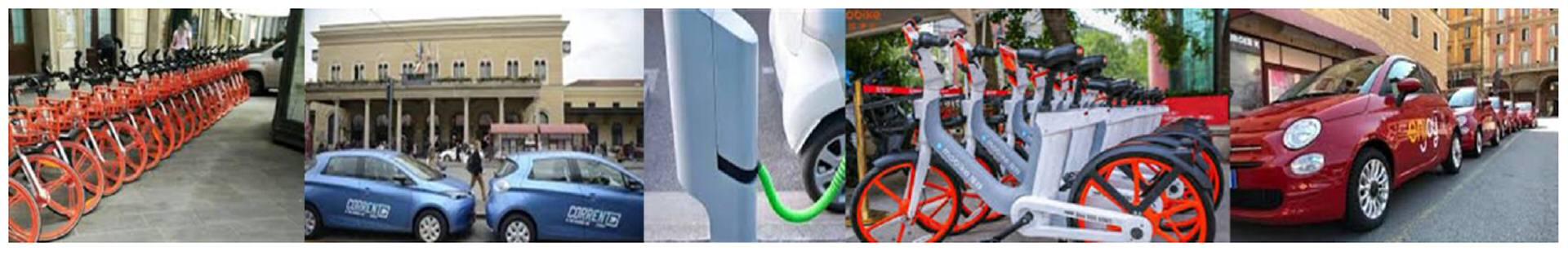 Mobilità innovativa